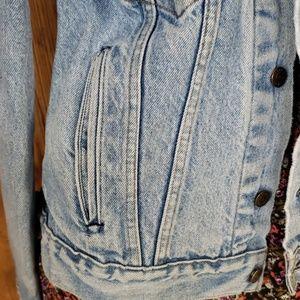 Levi's Jackets & Coats - Vintage Levi's jacket size small